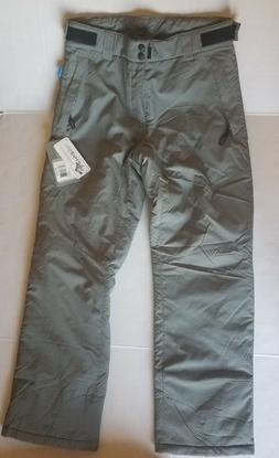 Exposure Project Men Small Bobby Cargo Insulated Snow Pants