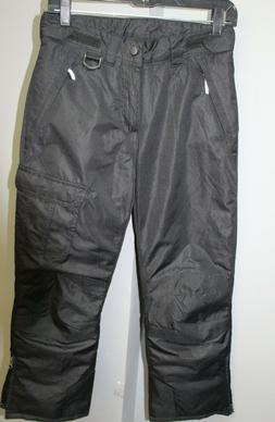 Arctic Quest Men Water Resistant Insulated Ski Snow Pants Co