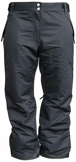 Snow Country Outerwear Mens Big & Tall Ski Insulated Technic