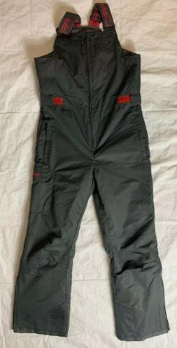 ARCTIX Mens Insulated Snow Pants Bibs Overalls, Regular Fit