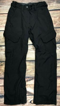 Gerry Mens Snow Pants Ski Stretch Water Resistant Fleece Lin