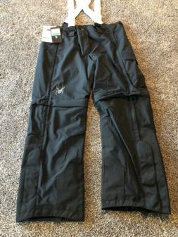 The North face mens Traning Pant Ski Pants Size Large New Sn
