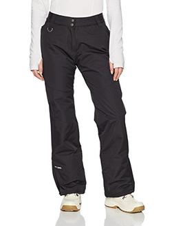 mountain slim fit ski pants