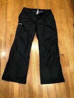 NEW Arctix 1900-X Mens Classic Snow Ski Pants Black XL New W