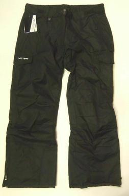 NEW Arctix 1900X Mens Classic Snow Ski Pants Black sz Large