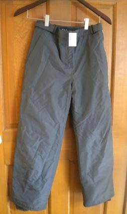 New Girls or Boys  Size 10 The Children's Place SNOW PANTS G
