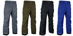 NEW Columbia Men's Arctic Trip Omni-Tech Ski Snow Pants COLO