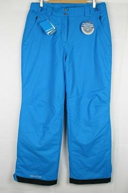 New Columbia Men's Arctic Trip Waterproof Insulated Snow Ski