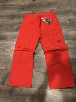 New THE NORTH FACE Men's Seymore Pants Freedom Snow Ski Larg