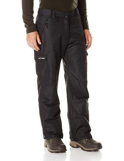 New Arctix Mens Snow Cargo Pants Small Water Wind Resistant