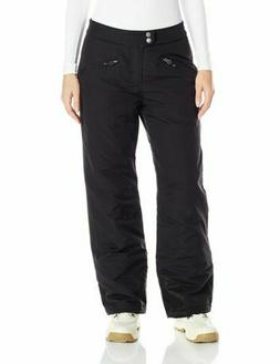 "NEW NWT White Sierra Toboggan Insulated Pant - 31"" Inseam Bl"