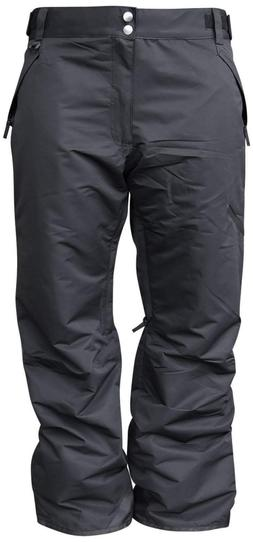 New Snow Country Outerwear Mens Plus Big 190 and Tall Ski Te