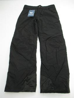 new WHITE SIERRA Pants Men's Size S Ski Snow Insulated Outer