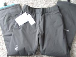 NEW SPYDER SNOW PANTS SKI PANTS WOMENS 8 THINSULATE INSULATE