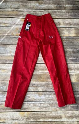NEW!! UNDER ARMOUR STORM PANTS SNOW SKI Snowboard INFRARED R