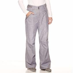 NEW Zeroxposur Women's Snow Pants - Size - M - XL - Free Shi