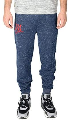 NFL New England Patriots Men's Jogger Pants Active Snow Flee