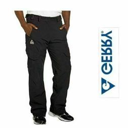 NWD Gerry Men's Fleece Lined Ski / Snow Board Pants