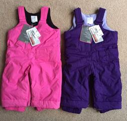 NWT baby girls size 6-9 mos The Children's Place PURPLE or P