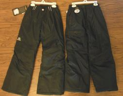 nwt girls boys snow ski pants very