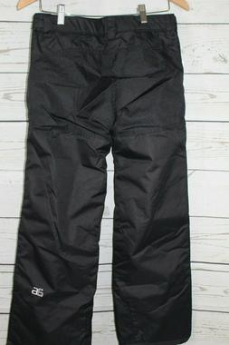 NWT Arctix Insulated Snow Pant, Black,  Choose Gender and Si