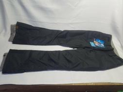 NWT GSOU Snow Ladies Womens Small Black Snowboard Thermal Sk