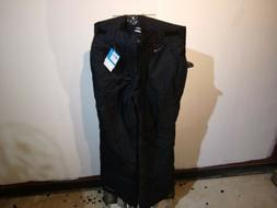 NWT Columbia Men's Snow Gun Pant Black Insulated color black