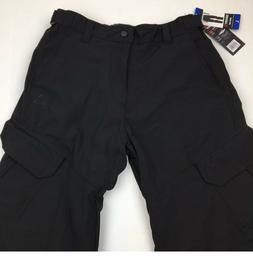 NWT Gerry Men's Snow Tech Pants with 4 Way Stretch Fabric  X