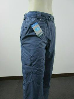 nwt men s snowtop pant insulated waterproof