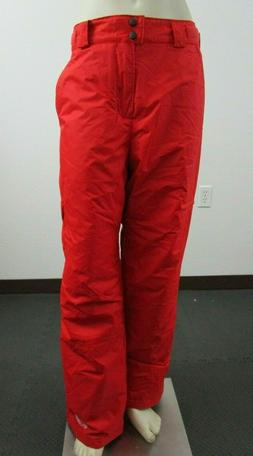 NWT Mens M Columbia Snow Gun Cargo Insulated Waterproof Snow