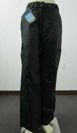nwt mens snowtop cargo insulated waterproof snow