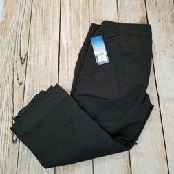 NWT Snow County Outerwear Black Insulated Ski Snowboard Pant