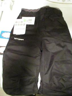 nwt snow suit youth xs insulated bib