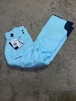 NWT Arctix Women's Insulated Snow Pant Azure Size XSmall
