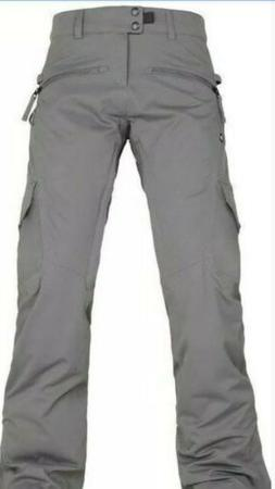 NWT Womens 686 Mistress Snow Pants Xs