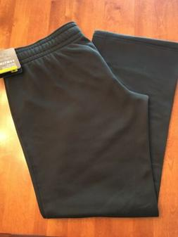 nwt womens storm black active snow pants