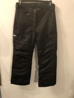 NWT Arctix Youth Snow Pants with Reinforced Knees and Seat,