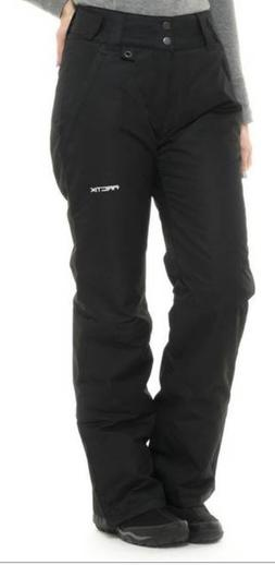 Arctix Plus Size Snow Pants - Black | 1800X - 3X - Black NWT