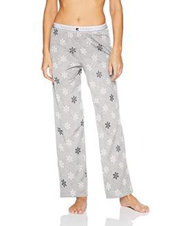 Tommy Hilfiger Plus Size Women's Logo Bottom Lounge Pajama P