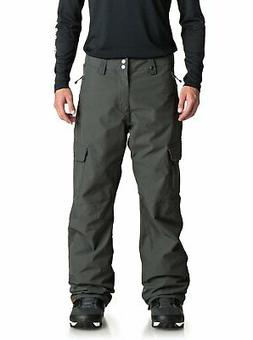 Quiksilver™ Porter Shell Snow Pants EQYTP03097