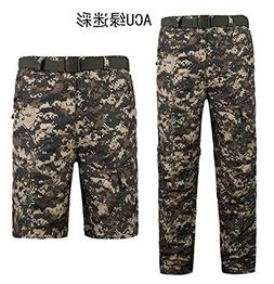Chariot Trading - Men's pants Outdoor UV Resistant Fast Dryi