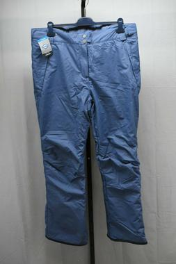 Columbia Ride On Insulated Snow Pants, Men's Size L Regular,