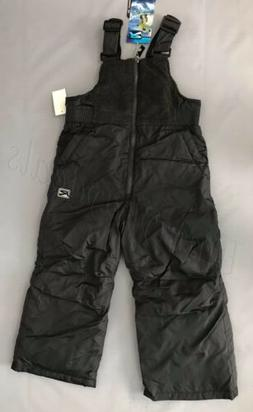 Rway by ZEROXPOSUR Winter Bib Snow Pants Overalls Slate boar
