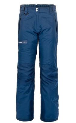 Lucky Bums Kids Ski Snow Pants, Reinforced Knees and Seat |