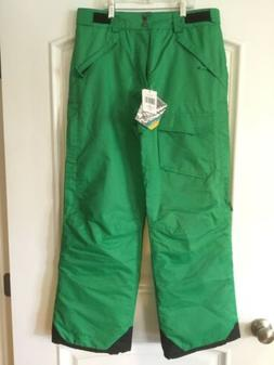 PULSE Size Medium Snow Pants Brand New MSRP $125 Ski Pants S