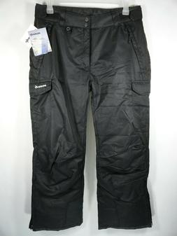 Arctix SkiGear Men's Waterproof Insulated Ski Pants | Cargo