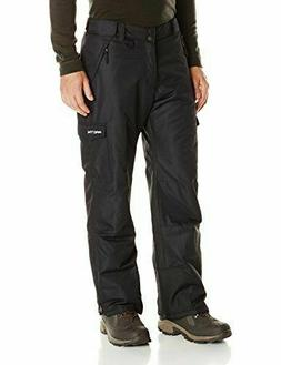 Men's 1960 Snow Sports Cargo Pants, Large, Black