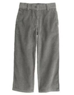 GYMBOREE SNOW DAYS GRAY CORDUROY PANTS 5 7 8 10 12 NWT