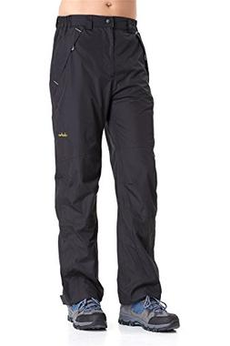 Clothin Men's Snow Pant Fleece Lined Ski/Winter Pants-Waterp