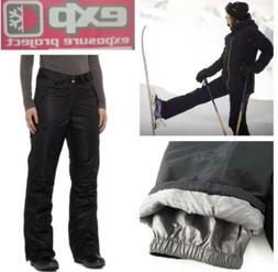 Exposure Project Snow Pants. Original Price $69